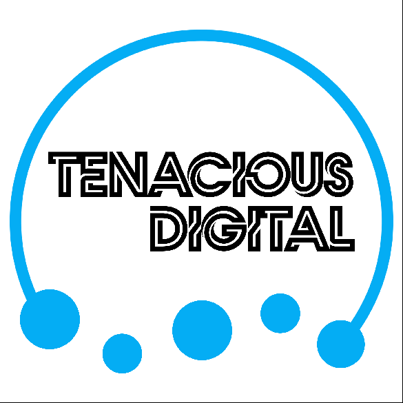 Tenacious Digital | Digital Marketing Agency - Gympie Websites