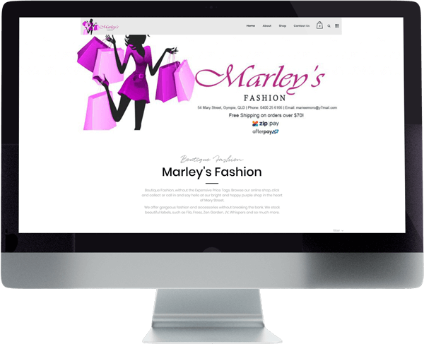 Marley's Fashion