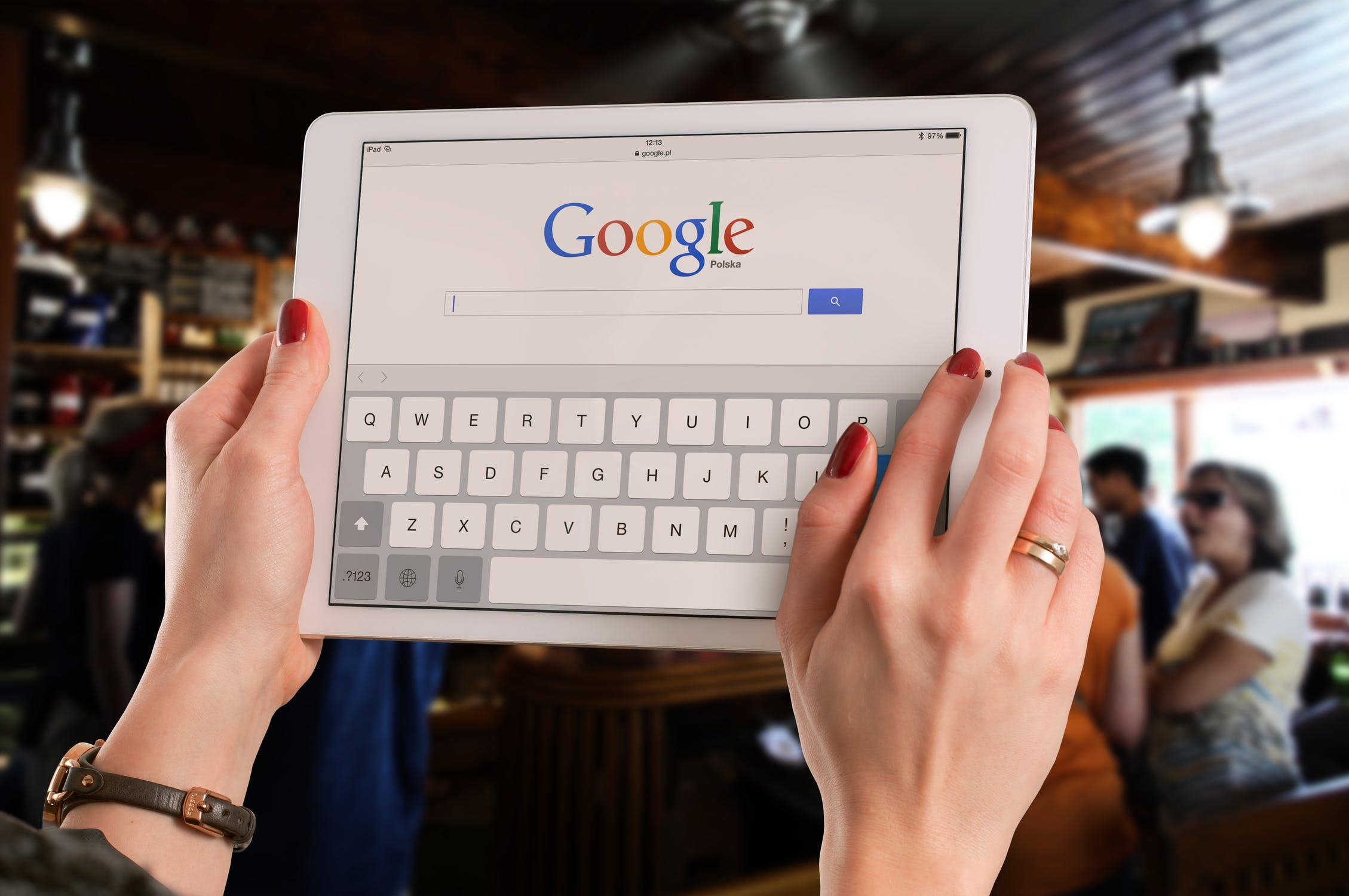 How to Get My Website to Rank on Google | Tenacious Digital